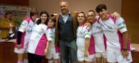 Hidalgos: rugby inclusivo en la tierra del Quijote