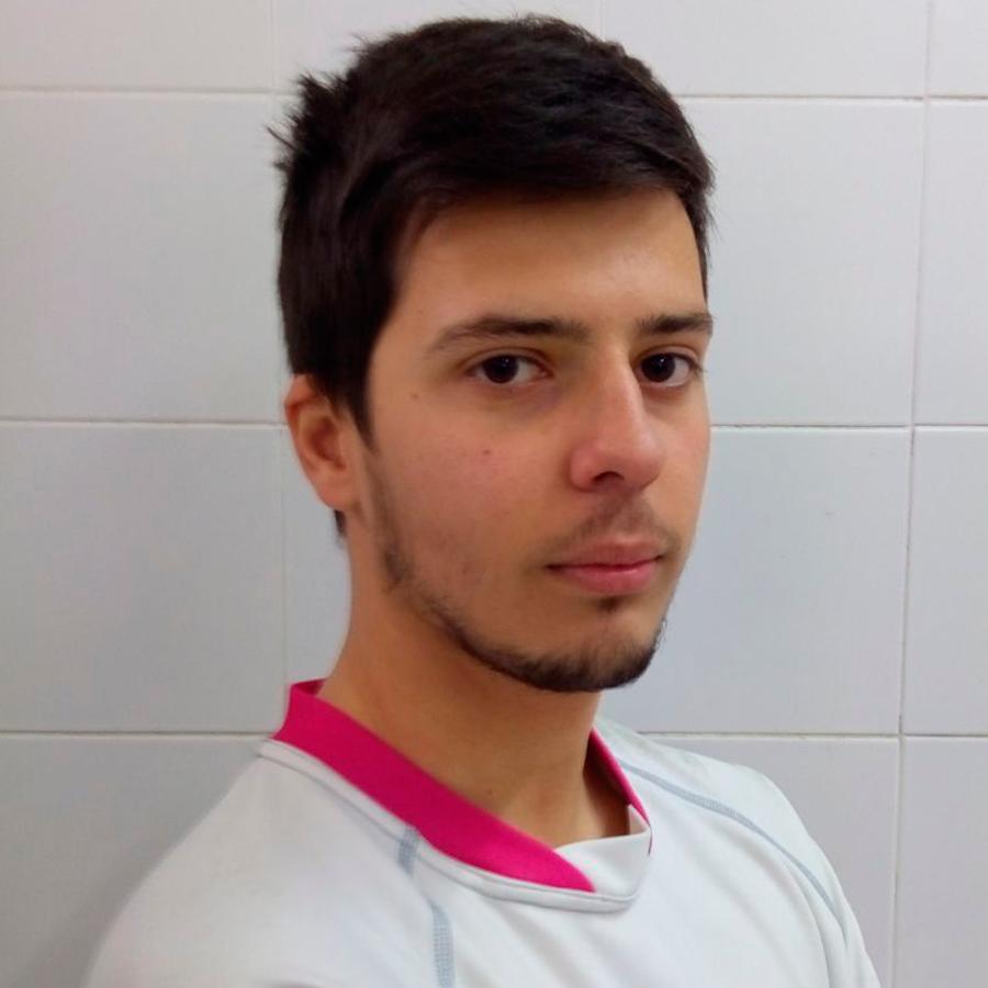 Carlos Pliego Ricote (Flabber)