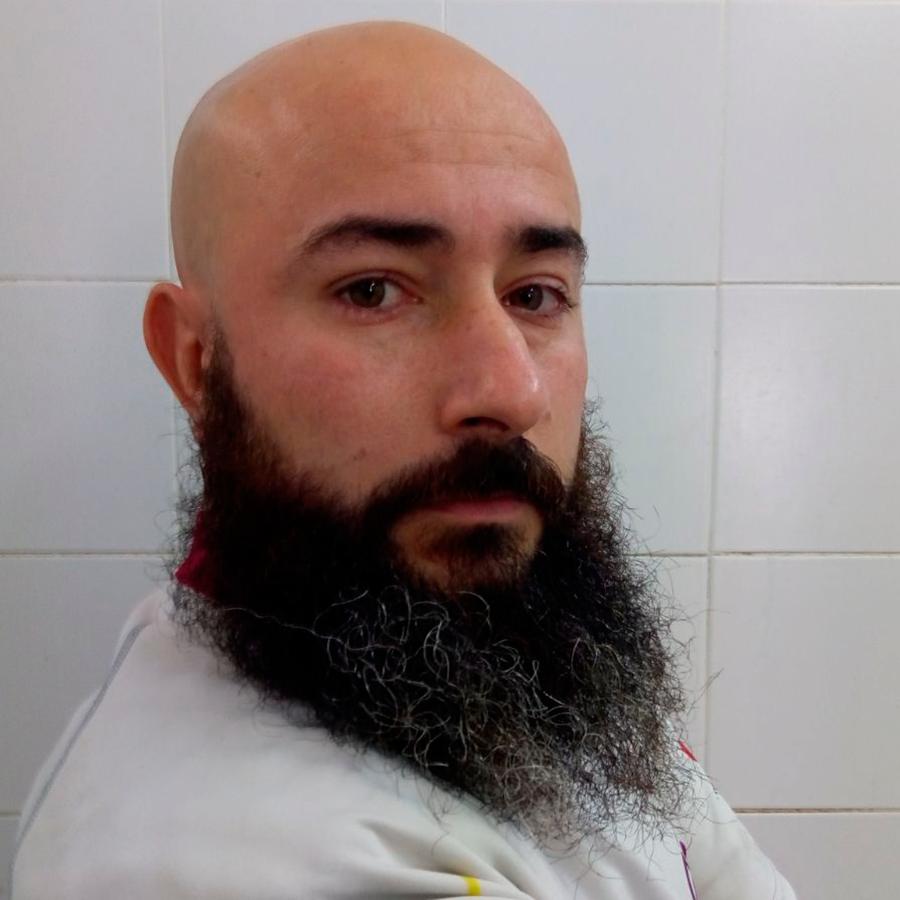 Eleuterio Vieira Cortes (Tello)