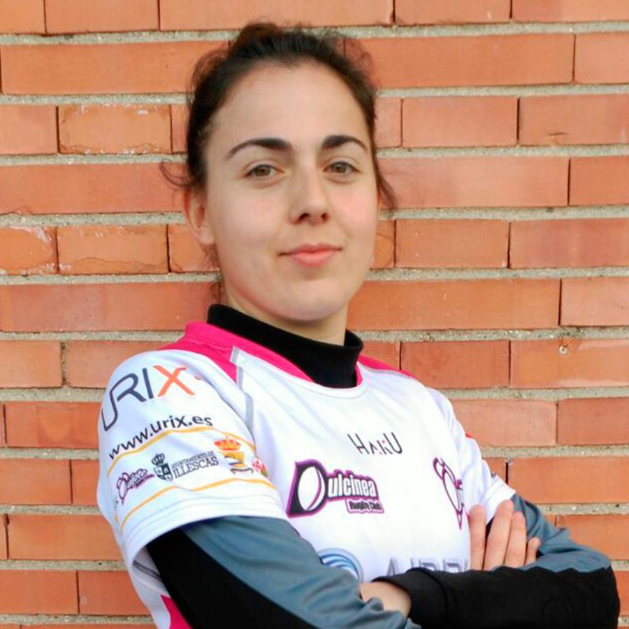 Cristina Padilla González