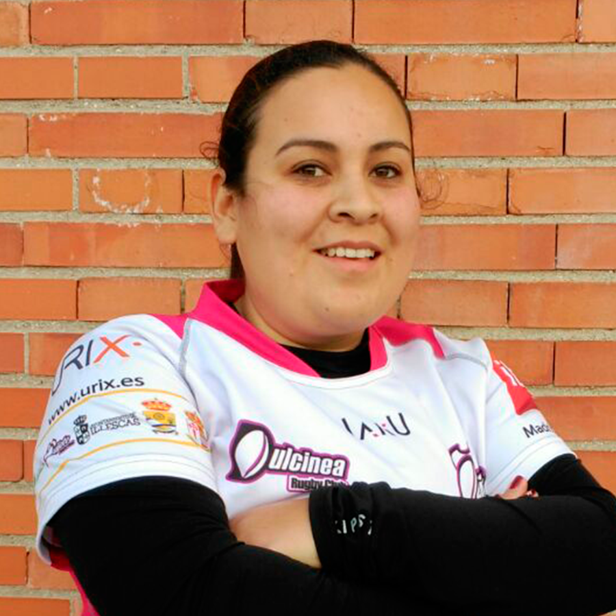 Luisa Fernanda Tapasco