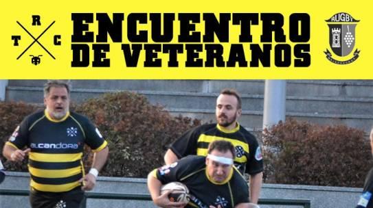 Encuentro de veteranos