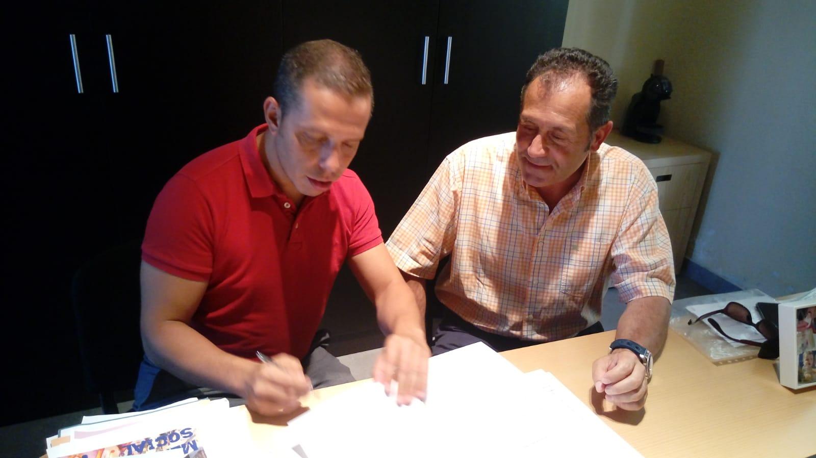 Hormigones Castrejón nuevo patrocinador del Quijote Rugby Club