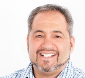 Iván Carrón- Entrenador Quijote Rugby CLub