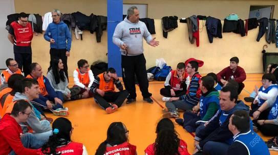 Los 100 Hidalgos del Quijote RC!