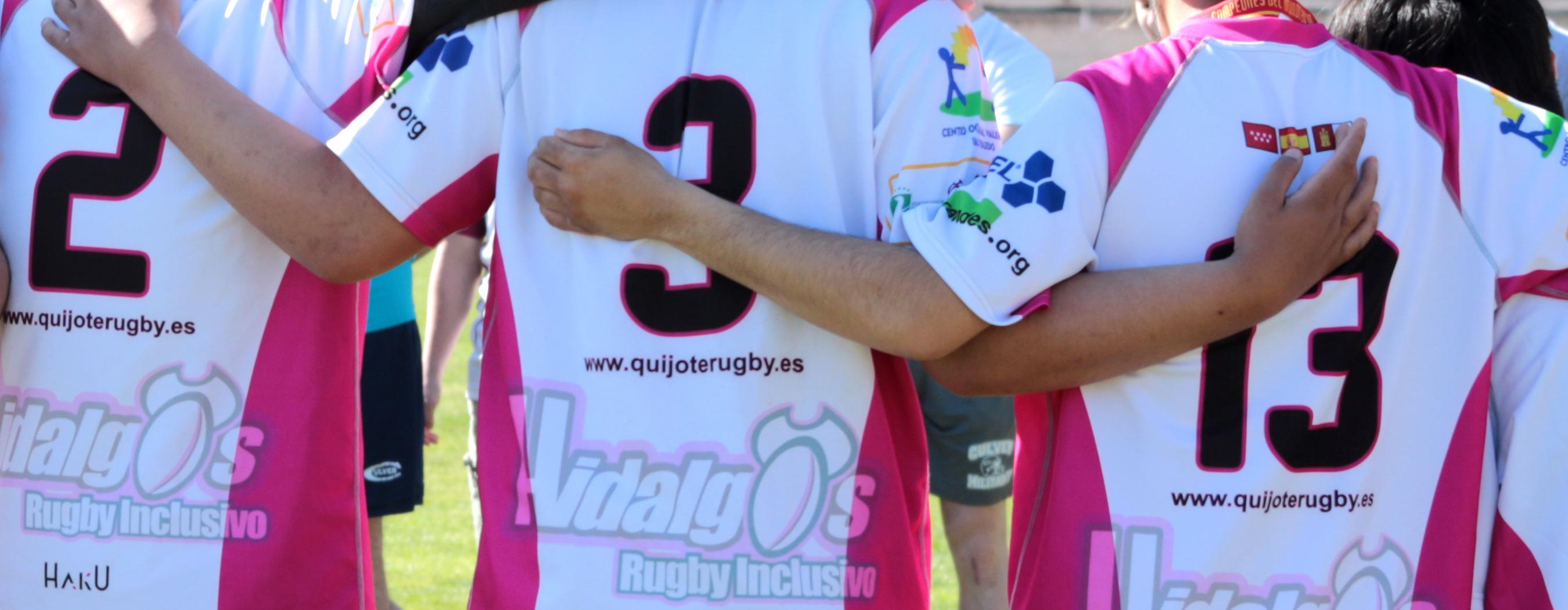 Resumen del I Congreso de Inclusión Deportiva – Rugby Inclusivo