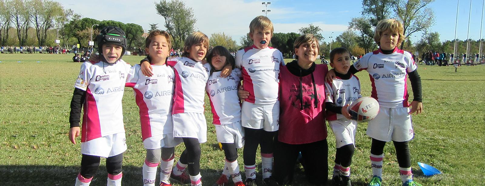 Los Quijotes M8 en las Jornadas del 16 de Noviembre (Reportaje Fotográfico)