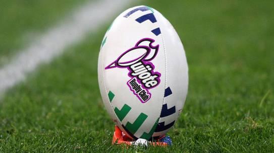 Trepidante sábado de rugby para los Quijotes