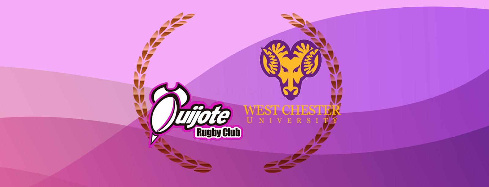 El Quijote Rugby Club recibe al West Chester University