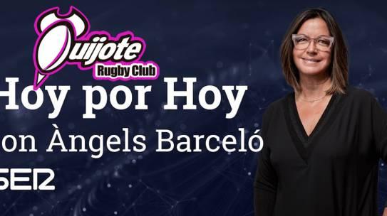Entrevista al Quijote Rugby Club en la Cadena Ser