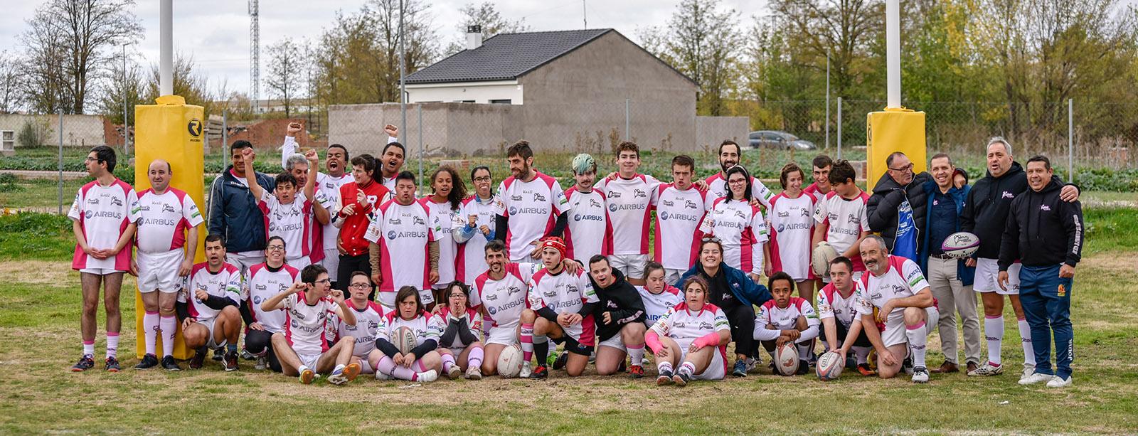 Hidalgos, una agenda cargada de reconocimientos y buen rugby