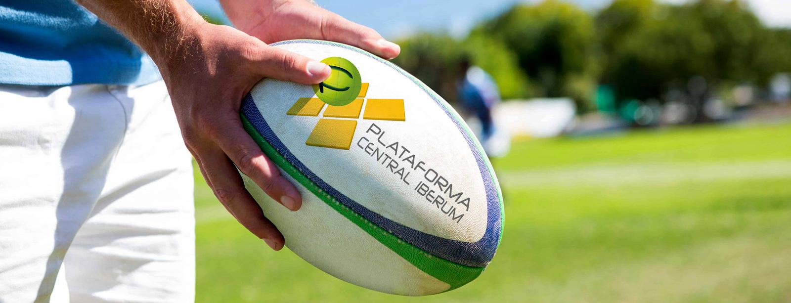 Plataforma Central Iberum, bienvenidos a la familia del Quijote Rugby Club