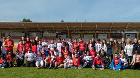 West Chester University visita al Quijote Rugby Club