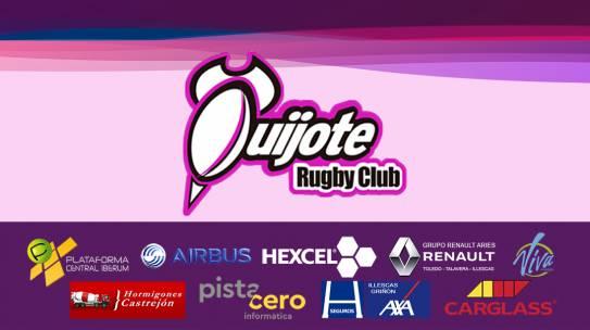 El Quijote Rugby Club se suma a los Servicios Deportivos Municipales de Illescas en la campaña Juntos Contra el Coronavirus