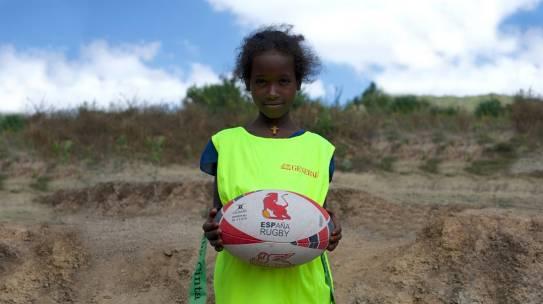 El rugby español viaja a Etiopía