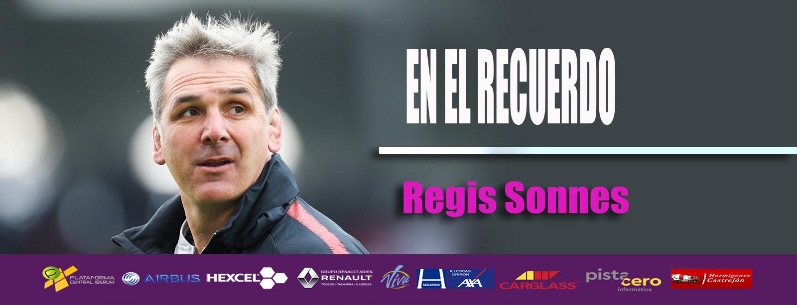 Quijote Rugby Club en el Recuerdo: Taller de Rugby Inclusivo con Regis Sonnes (2011)