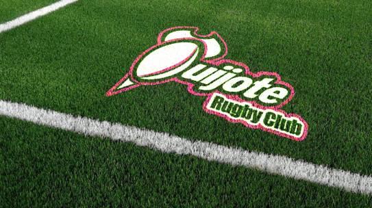 El Quijote Rugby Club celebra una década en el campo de Yuncos