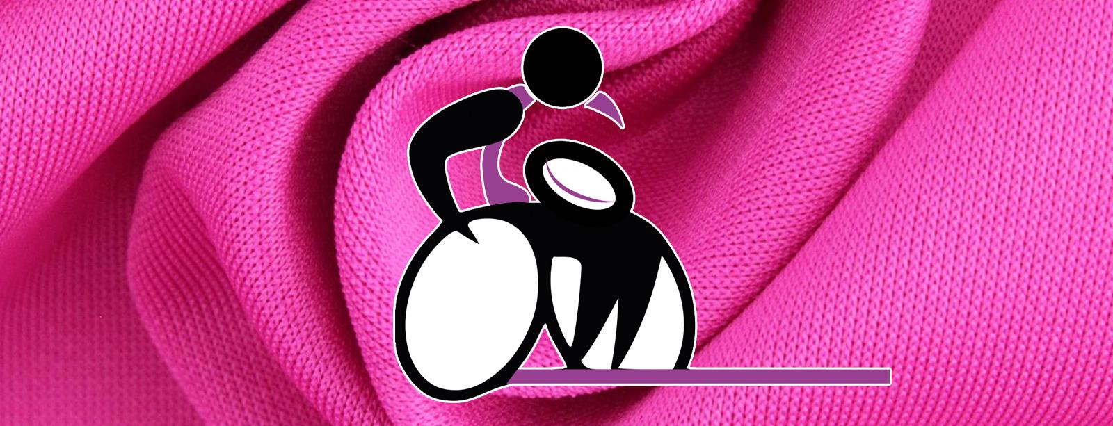 Consigue tu camiseta del Quijote Quad y colabora con el rugby en silla de ruedas