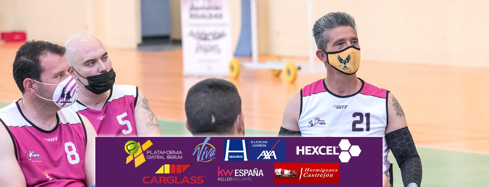 Entrevista a Quijote Quad en Onda Numancia Radio