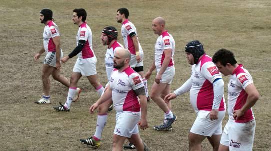 El Primer Equipo vuelve al Campo de Yuncos